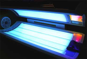 Nanticoke Fitness Center Tanning Salon